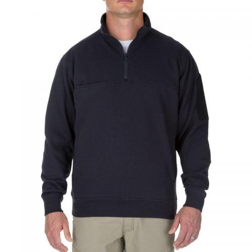 5.11 UTILITY JOB SWEATSHIRT