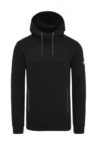 THE NORTH FACE FINE 2 FULL ZIP ERKEK SWEATSHIRT